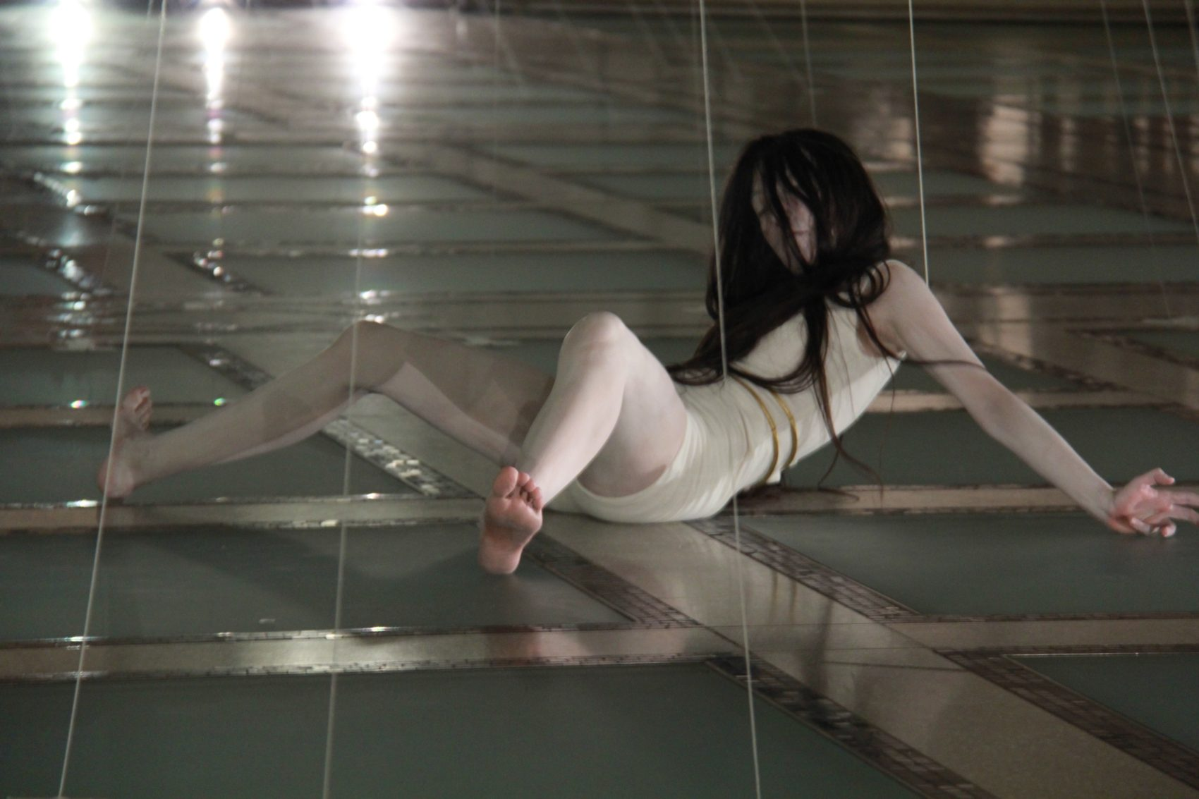 LEIMAY Holometaboly at Brooklyn Museum, September 11, 2014; Photos by Shige Moriya - 153