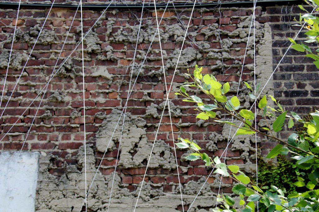 LEIMAY Works Qualia -gardens installation photos July 14th 2014. Photos by Shige Moriya - 25